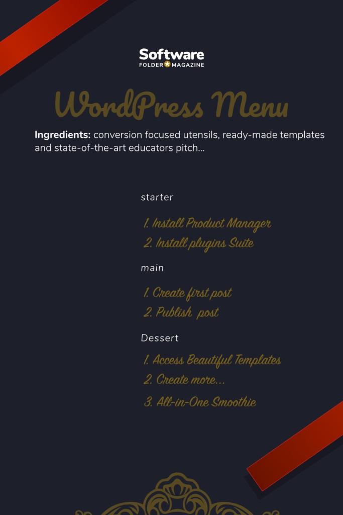 wordpress_menu